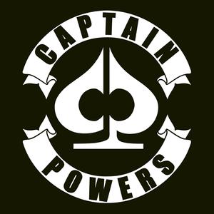 Captain Powers