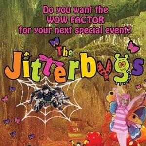 the Jitterbugs