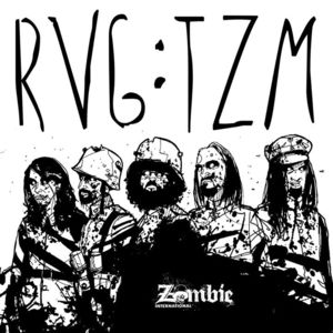 Recently Vacated Graves: True Zombie Metal