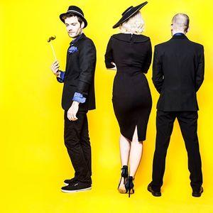 Minnie Valentine & the Troublemakers
