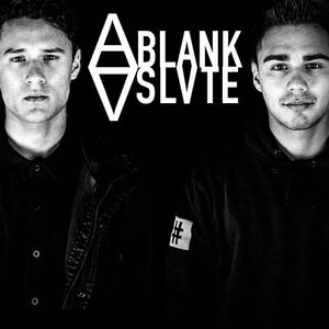 BLANK SLVTE
