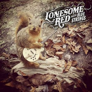 Lonesome Red and the Blue Strings
