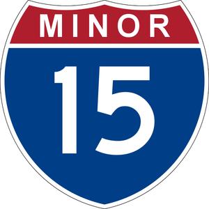 Minor 15