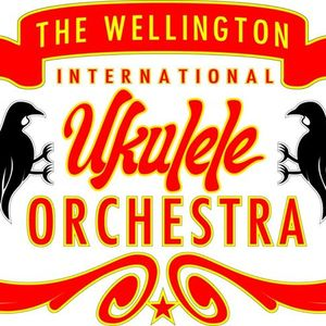 Wellington International Ukulele Orchestra