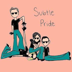 Subtle Pride