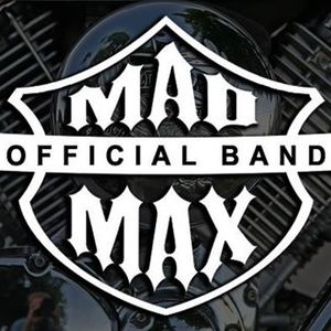 MAD MAX M.C. Band