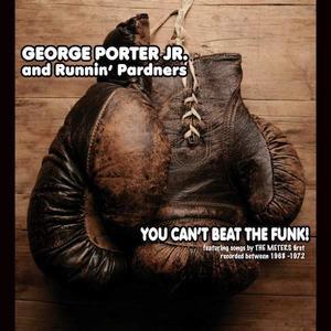 George Porter Jr. & Runnin' Pardners