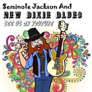 New Dixie Blues