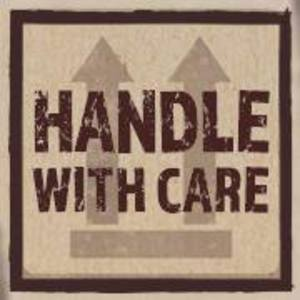 Handle with care tribute