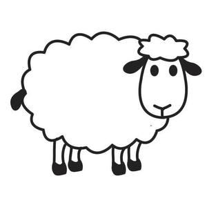 Nassab and the Sheep