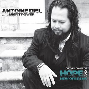 Antoine Diel & the Misfit Power