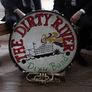 The Dirty River Dixie Band