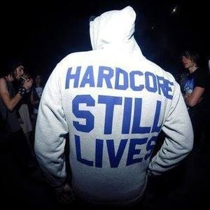 Hardcore Still Lives