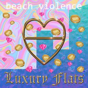 Beach Violence