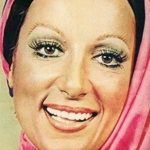 Paula Ribas cantora