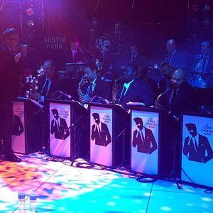 The Chris Thomas Big Band.