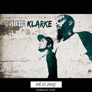 Kristofer Klarke