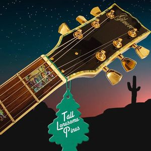 The Tall Lonesome Pines