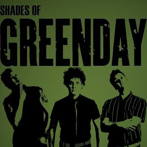 Shades of Green Day