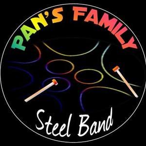 Pan's Family Steelband