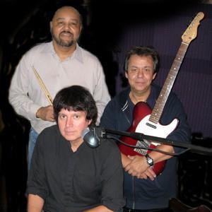 Eric Michaels Organ Trio