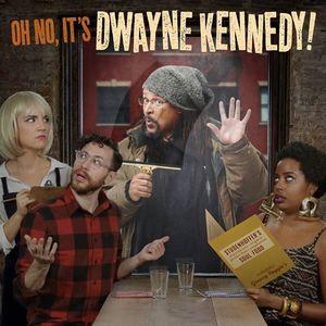 Dwayne Kennedy