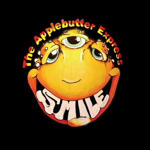 The Applebutter Express