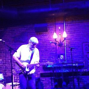 Pat Stilwell Band