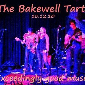 The Bakewell Tarts