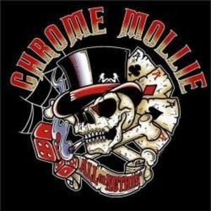 Chrome Mollie Fan Page