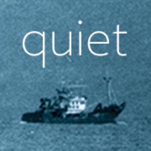 a school of QUIET