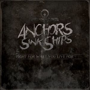 Anchors Sink Ships