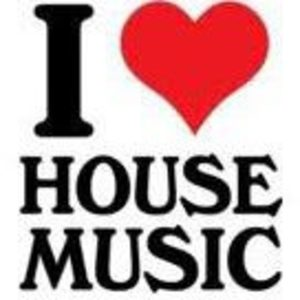 """I Love House Music Charlotte"" Club"