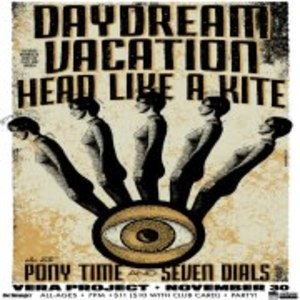 Daydream Vacation