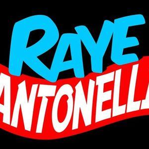 Raye Antonelli