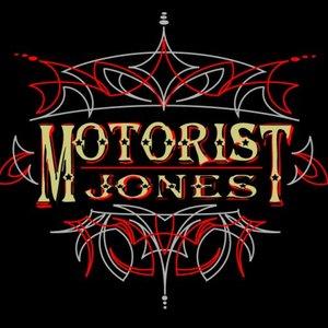 Motorist Jones