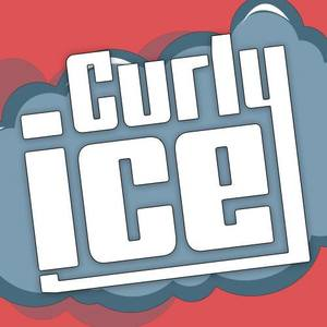 Curly Ice