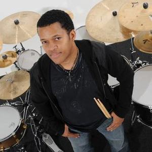 Tony Moore Drums