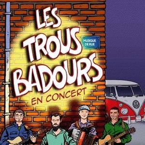 Les Trous Badours
