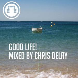 Chris Delay
