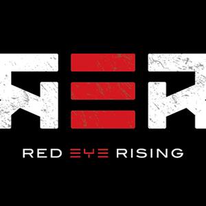 Red Eye Rising