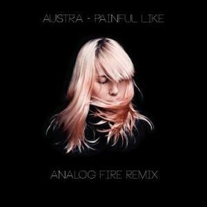 Analog Fire