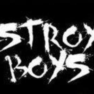 Destroyer Boys