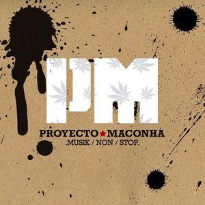 Proyecto Maconha
