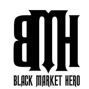 Black Market Hero