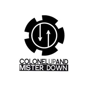 Colonel up & Mister Down