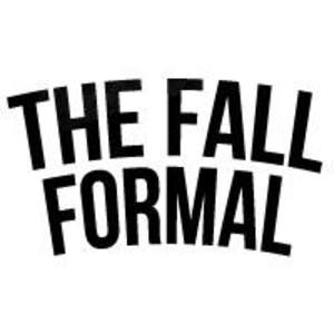 The Fall Formal