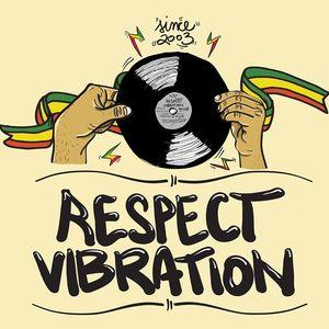 Respect vibration sound