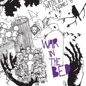 WAR IN THE BED