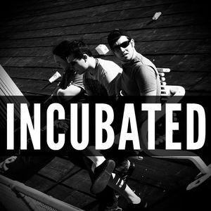 incubated